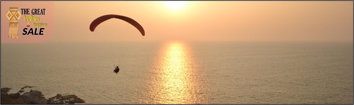 Glamorous Goa