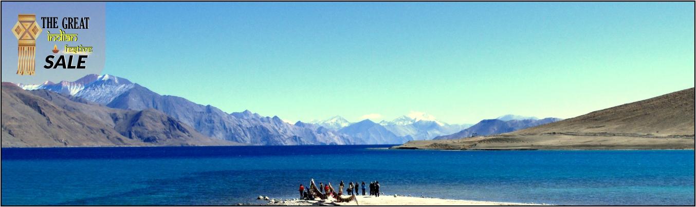 Tranquil Leh/Ladakh
